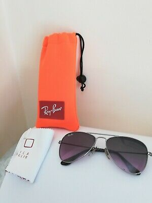 Ray Ban Junior Sunglasses Collection + custodia originale e pezzolina