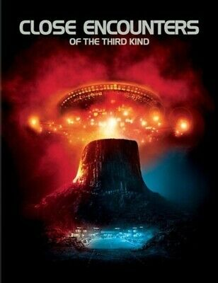 Close Encounters Of The Third Kind Super 8Mm Film