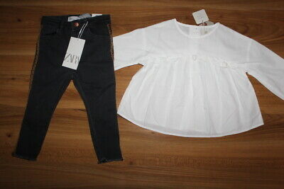 ZARA girls outfit bundle 18-24 months NEW *I'll combine postage*(329)