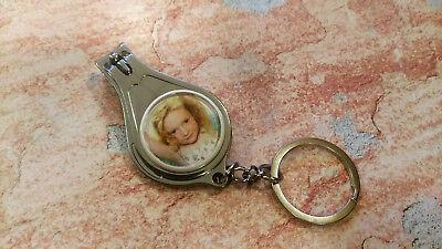 Personalised Metal Keyring - Add photo - Bottle Opener - Nail Clippers