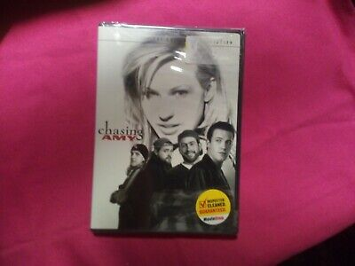 CHASING AMY DVD * NEW* widescreen