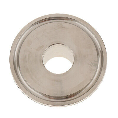 Sanitary Pipe Weld Ferrule Tri Clamp Tc-Clamp Stainless Steel Flange