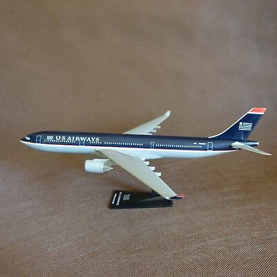 1/200 US Airways Airbus A330-200 flugzeug - modell