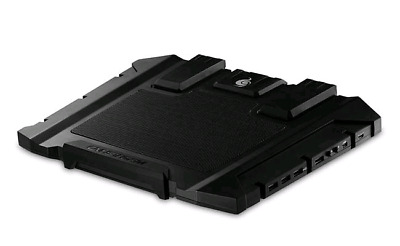 CM Storm - Gaming Laptop Cooling Pad