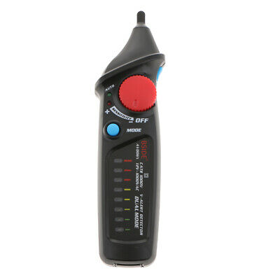 1 Piece Non-contact BSIDE AVD06X Voltage Detector for Industrial, Household