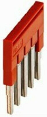 Phoenix TERMINAL PLUG-IN BRIDGE 20-Positions, Suitable For FBS 20-5 Terminals