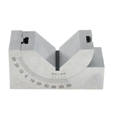 Adjustable Angle Gauge Precision Angle 0-60 Degree Angle for Milling Machine