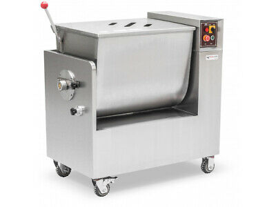 Brand New Electric Meat Filling Sausages Vegetables Mixer 100L 400V - In Stock