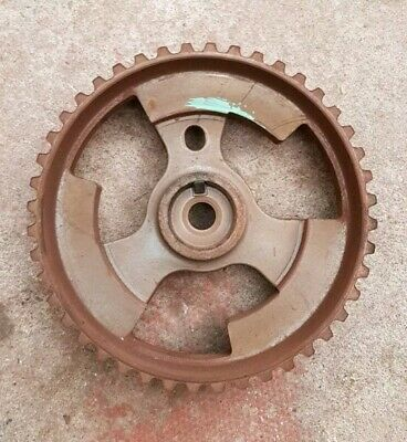 Citroen Ford Peugeot Volvo ENGINE CAMSHAFT GEAR Timing Shaft Pulley 1.4 1.6 HDI