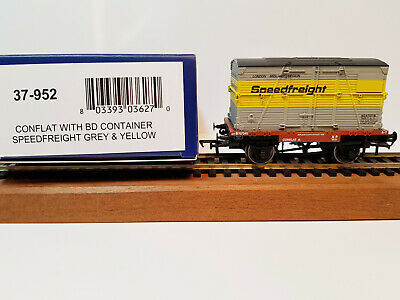 Bachmann 33-675 Power Petrol Tank Wagon 115 With Large Filler Cap Mint Boxed Ns Model Railroads & Trains Oo Scale