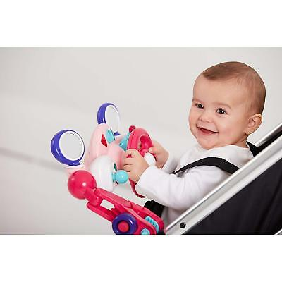 Elc Early Learning Centre Driver Pram Buggy Car Toy Driver New £30 Pink Other Toys For Baby Baby