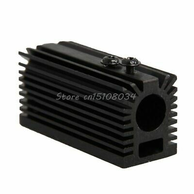 Aluminum Heating Dissipation Sink #S018Y# Module Laser 12mm for CNC Cooling