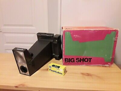 Polaroid Big Shot