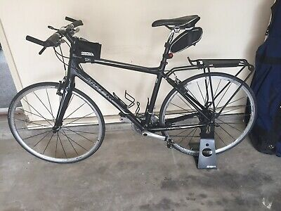 Trek 7 9 Fx 20 Carbon Fiber Fitness Hybrid Bike