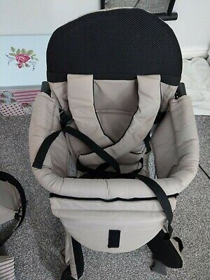 Child Hiking Backpack Carrier With Accessories