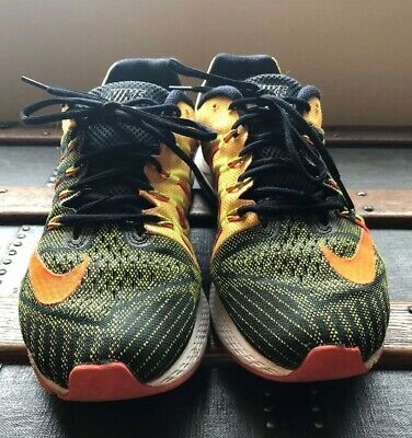 the latest 0253d 713cc NIKE AIR ZOOM ELITE 8 Men's Size 11 Running Tennis Shoes Sneakers