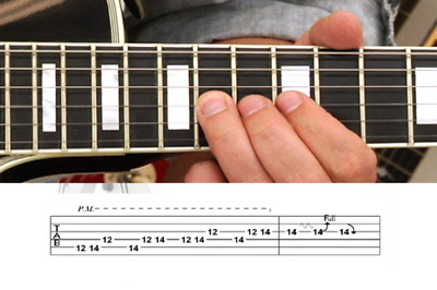 Learn Beginner Electric Rock Guitar DVD Lesson Vol. 1-9 Time To Wake The Hood!