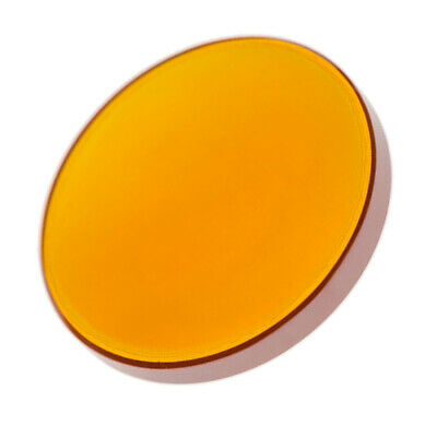 ZnSe Focal Lens Dia. 12mm for CO2 Laser Cutting Machine FL 50.8mm 2""