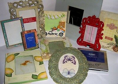 ORNATE UK - PHOTO or PICTURE FRAMES - click SELECT to browse or order