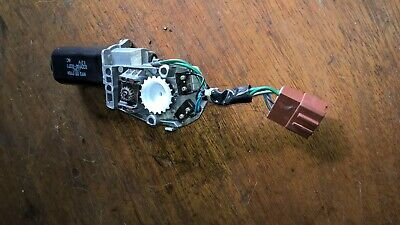 mk1 honda cr-v crv 95-02 sunroof sun roof MOTOR REGULATOR SLIDING