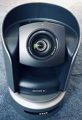Sony BRC-H700 HD Robotic PTZ Camera