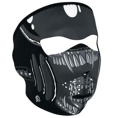 Motorcycle and Cold Weather Full Face Masks