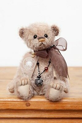 Charlie Bears Tiddlywink Minimo Collection / Isabelle Lee - Mohair Bear