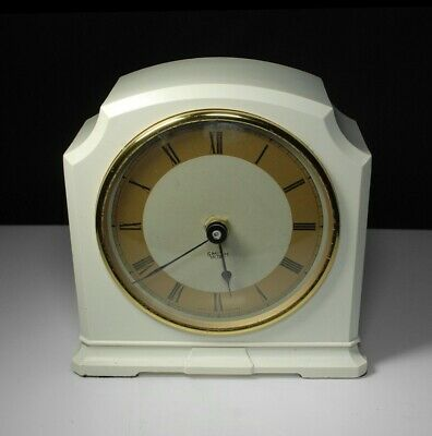 Art Deco Smiths Mantel Clock W/O