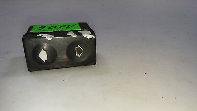 Bmw E36 318 1995 Lhd Front Right Left Window Control Switch Button 8368941