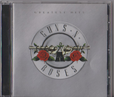 Guns N' Roses - Greatest Hits (2008)