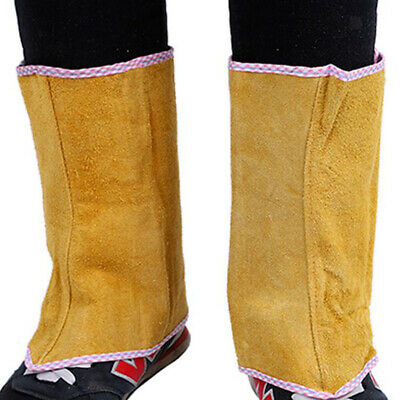 Shoes Feet Cover Welder Inflaming Resistant 10/'/'L Protective Hat Cap Scarf