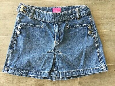Fred bare Size 8 Jeans Skirt
