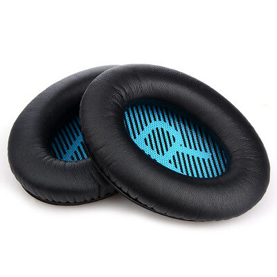 Replacement Ear Cushions Pad Pads for Comfort Bose Quiet 35 II QC35 Headphones