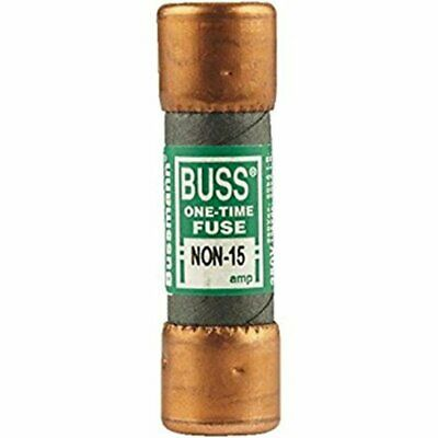 "Bussmann Fuse Current Limiting 45 Amp 250 V 3 /"" X 13//16 /"" Dia Rk5 Bulk-PK 10"