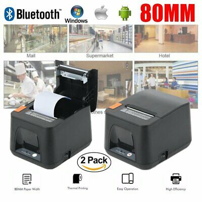 POS Printers, Point of Sale & Money Handling, Retail