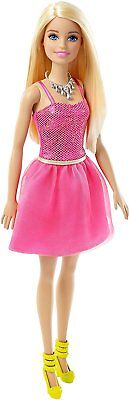 Gift Set BARBIE Doll Glitz 2, Multi Color (Color May Very) Free Ship GR