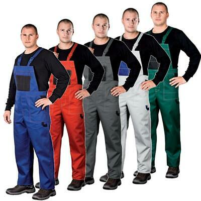 Boiler Suit Overalls Work Pants Work Clothing Safety Trousers Different Colours