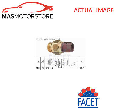 75283 Facet Radiator Fan Temperature Switch P New Oe Replacement