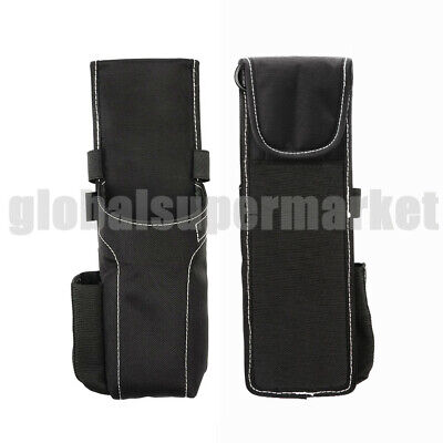 Shoulder Holster Bag For Zebra Motorola Symbol DS3508 Universal  Barcode Scanner