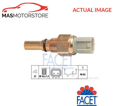 75267 Facet Radiator Fan Temperature Switch P New Oe Replacement