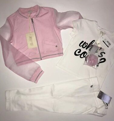 miss grant Girls Outfit RRP £158 NOW £70 ❌❌❌❌Age 6-7 Yrs BNWT
