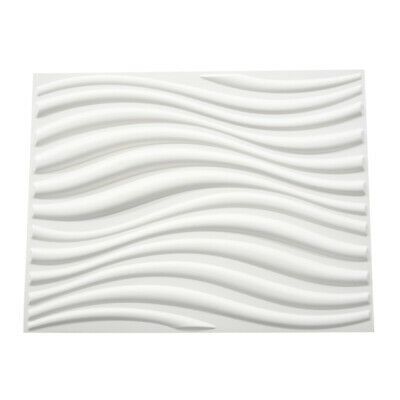 New Bamboo 3D Wall panel Decorative Wall Ceiling Tiles Cladding Wallpaper