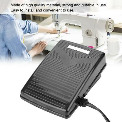 Sewing Machine Foot Speed Control Pedal For Brother Sewing Machines JH653 JH350.