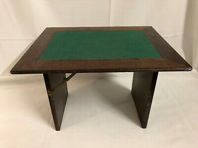 Extremely Attractive Portable Folding Table Top Platform for Barristers or QC's