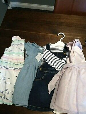 Baby girl Next/M&S bundle 9-12 months