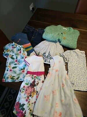 Baby girl Next/Ted Baker/Debenhams bundle 6-9months