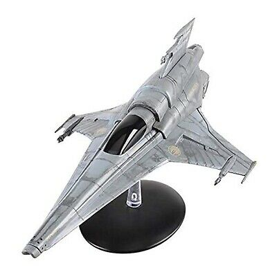 Eaglemoss Viper Mark VII Ship Replica NEW IN STOCK Battlestar Galactica