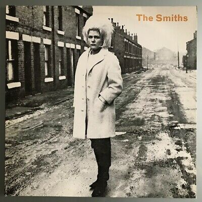 """The Smiths - Heaven Knows I'm Miserable Now (12"""", Maxi) Vinyl UK 1984 Great!"""