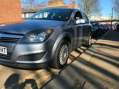 Vauxhall Astra 1.6 16v ( 115ps ) ( a/c ) 2009MY Life