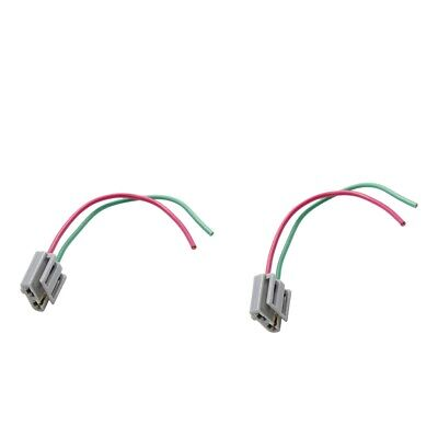 BEST DUAL PIGTAIL Wire Harness Connector GM HEI Coil In Cap ... Gm Hei Wiring Pig Tail on gm alternator wiring, ls1 wiring, msd wiring, gm wiring harness connectors, gm radio wiring, gm fan wiring,